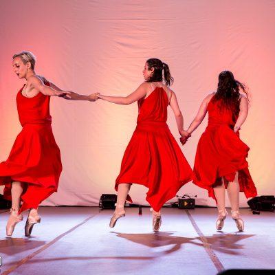 Danza Propedeutica