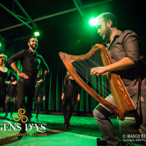 Gens D'Ys – Accademia Danze Irlandesi