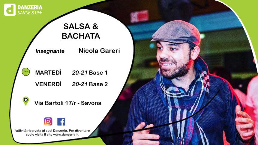 Salsa&Bachata