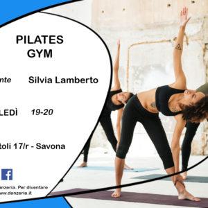 Pilates Gym