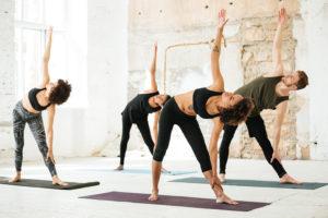 pilates gym savona